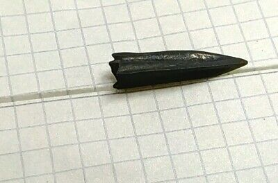 Scythian tip 200-400 BC Authentic Ancient Scythian Greek Arrow 08