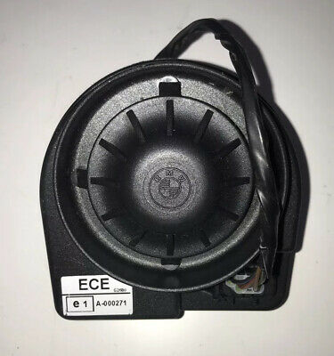 Range Rover Vogue L322 Anti Theft Alarm  Sounder Siren BMW 838315214