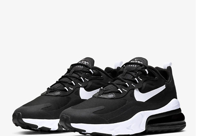 NIKE AIR MAX 270 React Men's Trainers, UK 9 EUR 100,54