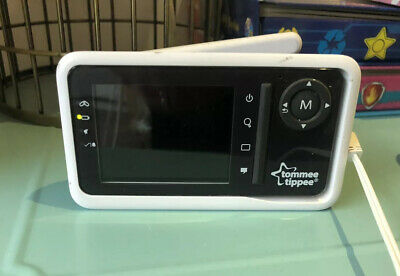 Tommee Tippee Closer To Nature Digital Baby Monitor Replacement