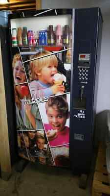 Refrigerated Vending Machines! Start or Enhance your Business!!