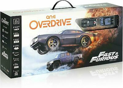 Anki Overdrive: Fast & Furious Edition - BRAND NEW  FREE EXPEDITED SHIPPING