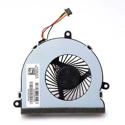 Original New CPU Fan for HP 15-DB 15-DB0005DX 15-DB0038CA 15-DB0047WM L20474-001