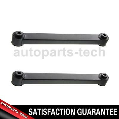 For Dodge Ram 1500 09-12 Pairs of Rear Upper /& Lower Control Arms KIT Mevotech