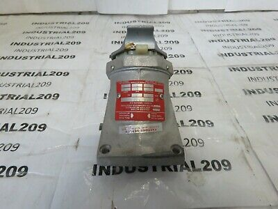 Crouse Hinds Cps732R Delayed Action Arktite Receptacle New