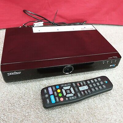 Humax Youview DTR-T1000 - HDMI - Digital Freeview/Recorder - With Remote