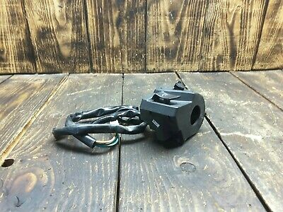 2014 14 Taotao Zummer 50cc 50 cc Right hand control switch