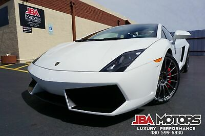 2013 Lamborghini Gallardo LP550 Coupe LP 550-2 Diamond Stitched ~ LOW MILES! 13 Lamborghini Gallardo LP550 Coupe LP 550-2 ie 08 09 2010 2011 2012 2014 LP560