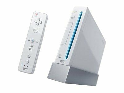 Nintendo Wii Sports Resort White Console