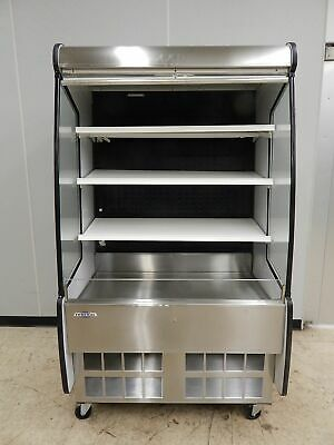 Federal Open Refrigerated Food Merchandiser, RSSM-478SC-3
