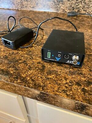 Visionary Solutions AVN200 MPEG-2 IP Stand Alone Encoder