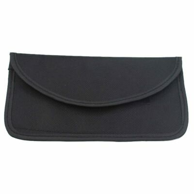 100% Anti-tracking Anti-spying GPS Rfid Signal Blocker Pouch Case Bag Hands T2J3