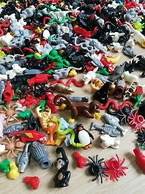 LEGO Animals & Insect (x15 animals per order) Suprise Packs!