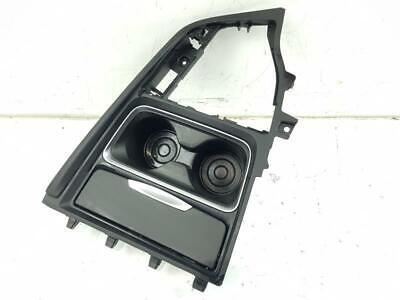 2012-2015 F30 BMW 3 Series CENTRE CONSOLE CUP HOLDER
