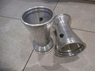 Go kart rear rims / 210mm rears / Go Kart