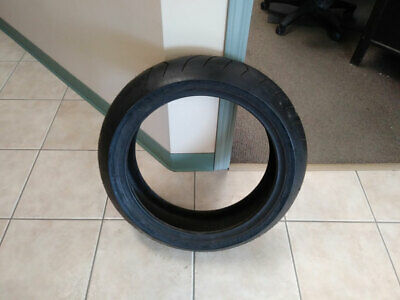 Pirelli Diablo™ Supercorsa Sc Street Legal Race Tire  160/60/Zr17