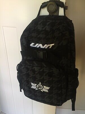 UNIT Large Backpack New Condition