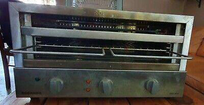 Roband Commercial Toaster