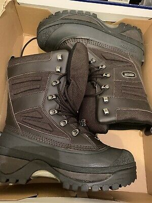 Baffin Mens Boot - Crossfire - Size 8