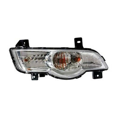 GM2521194 Fits 2009-2012 Chevrolet Traverse Passenger Side Signal Light CAPA