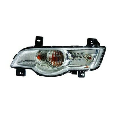 GM2520194 Fits 2009-2012 Chevrolet Traverse Driver Side Signal Light CAPA
