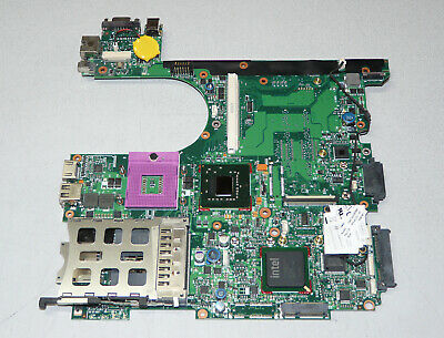 481537-001 Motherboard Hp Compaq 8510p 8510w Motherboard 6050A2163501