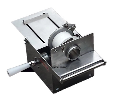 42mm sausage diameter,hand-rolling food steel tying/knotting sausage machine T