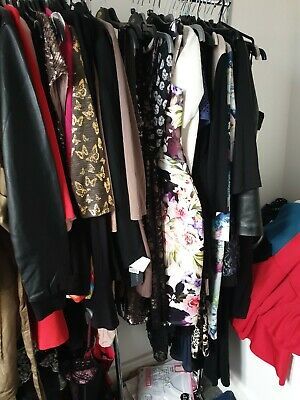 Job Lot Bundle 2kg  Clothing All Brand New with Tags or some can be with out