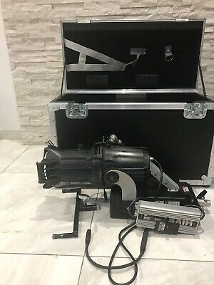 Hive Lighting Drone Studio Light With HIVE DMX Controller In Hard Carry Case