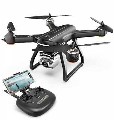 New Holy Stone HS700D GPS FPV Drone With 2K HD Camera WIFI Brushless Quadcopter