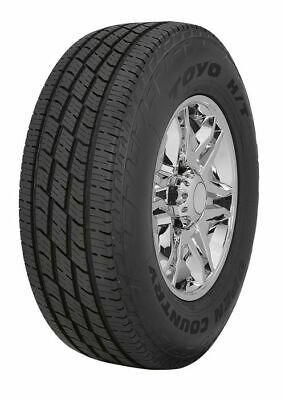 6.5//32 Used 265//70R17 Toyo Open Country H//T 113T