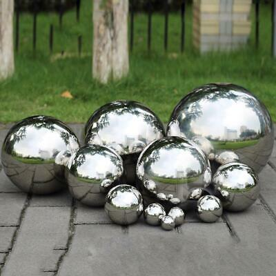 304 Stainless Steel Ball Dia 19mm-300mm High Precision Bearing Balls Smooth Ball