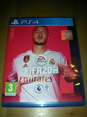 FIFA 20 (Playstation 4 2019)