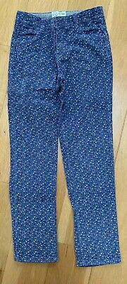 Fat Face Girls Cord Trousers, Age 10-11 Years *Never Worn*