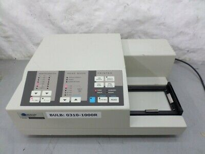 Molecular Devices V Max Kinetic Microplate Reader
