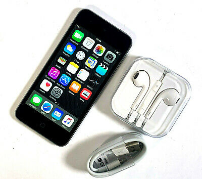 Apple iPod touch 5th Generation Space Grey (32GB) GOOD CONDITION, GRADE B/C 109