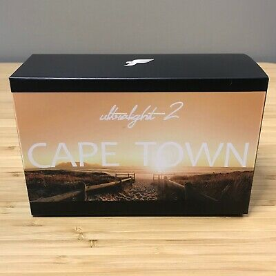 Finalmouse Ultralight 2 Cape Town Foamposite Gaming Mouse Infinityskin In Hand