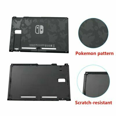 Back Housing Rear Shell Protective Case Cover for Nintendo Switch Console New