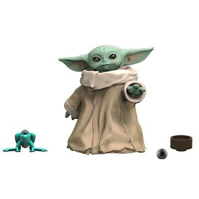 Star Wars The Black Series The Mandalorian The Child (Baby Yoda) SHIPS MAY 2020