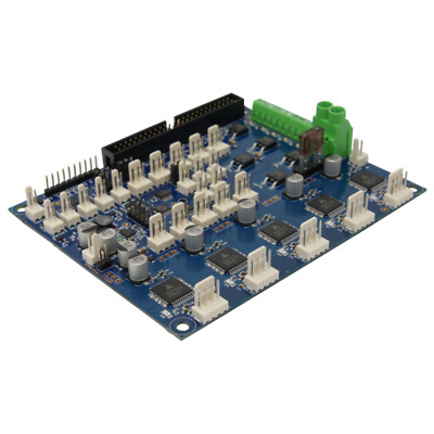 Genuine Duet 2 3d Duex5 expansion board
