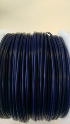 Aurarum PLA Filament NAVY BLUE 2.85 mm 1kg