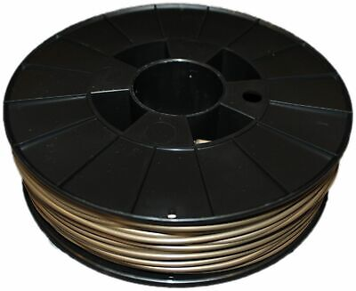 Aurarum PLA Filament Gold 2.85mm 1kg