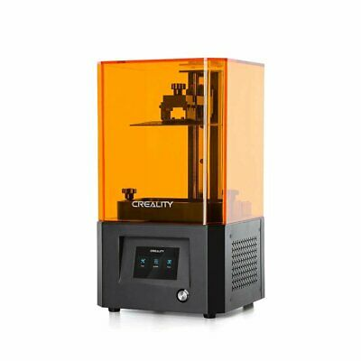 Creality3D LD-002R UV Resin LCD 3D Printer