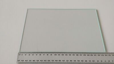 Borosilicate glass for Flashforge Dreamer, Pro and Creator