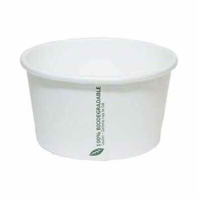 12oz Biodegradable Soup Container