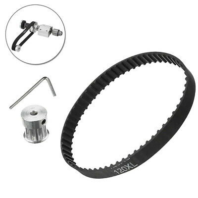 No Power Cutting Grinding Spindle Trimming Belt Wrench Small Lathe Accessory Kit