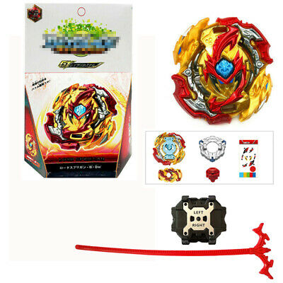 Burst Beyblade GT B-149 Lord Spriggan Battle Top Gyro Super with Launcher wh