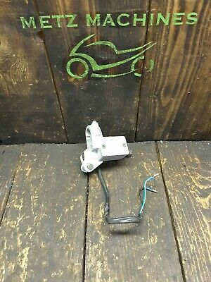 2014 14 TAOTAO EAGLE LANCER SPORTS 150 Front Brake Master Cylinder OEM