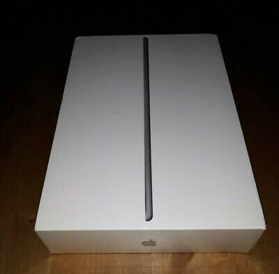 Apple iPad 2019 32Gb | Wi-Fi | 10.2 inch | 7th Gen | New | Free Apple TV Sub
