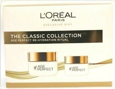 L'oreal Paris Age Gift Set for Her Ladies Christmas Gift Set